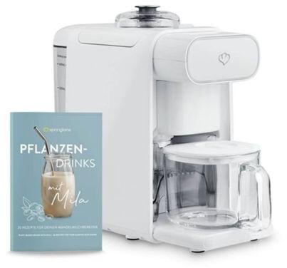 Springlane Mila Mini Pflanzenmilchzubereiter oder Eismaschine Elisa 2L