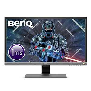 [Amazon.es] BenQ EL2870U 71,12 cm (28 Zoll) Gaming Monitor (4K, 1ms, FreeSync, HDR)