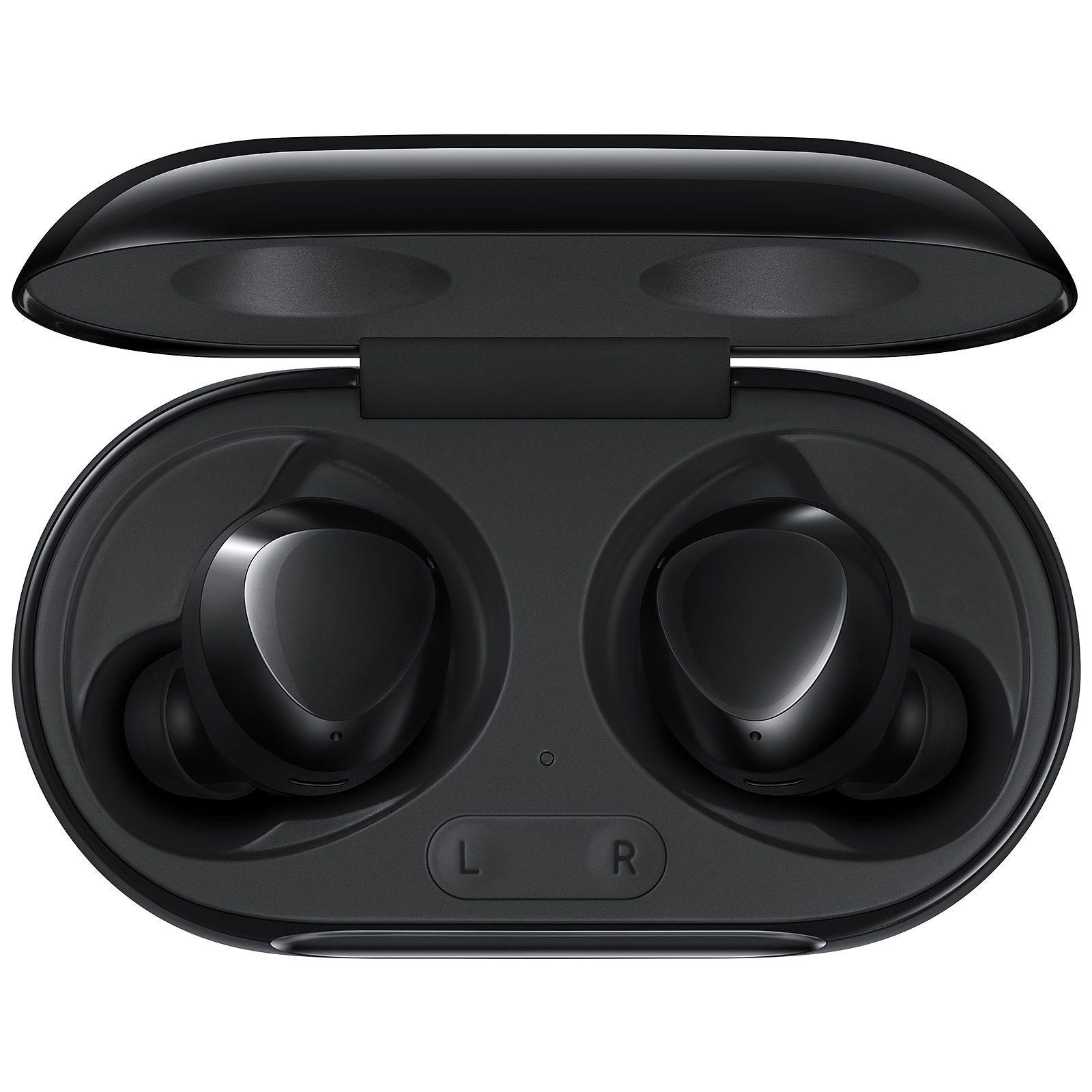 Samsung Galaxy Buds+: Kabellose Kopfhörer (11h Akku, AKG Treiber, 3 Mikrofone, SM-R175)