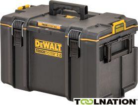 DeWalt Werkzeugkasten TOUGHSYSTEM 2.0 DS 400