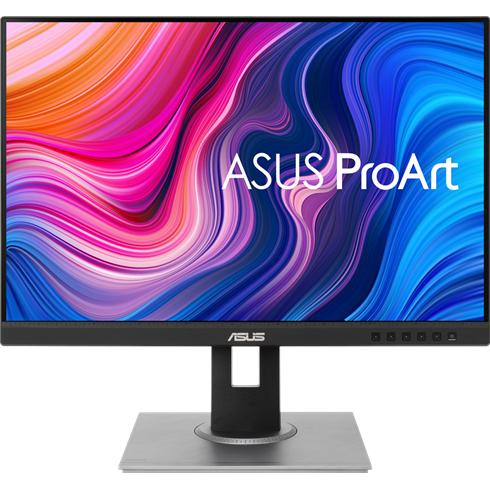 ASUS PA248QV 24,1 Zoll WUXGA Monitor (5 ms Reaktionszeit, 75 Hz) [Kameraexpress & Photospecialist]