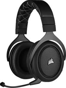 CORSAIR HS70 PRO | Gaming-Headset | Schwarz/Carbon