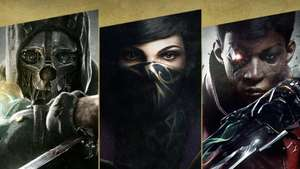 Dishonored - The Complete Collection | Xbox One