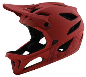 Troy Lee Designs Stage Red MIPS XS-S / M-L