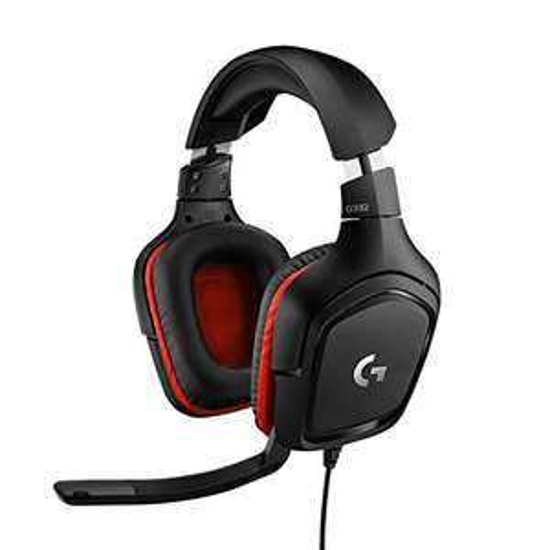[Saturn+Amazon] LOGITECH G332 Gaming-Headset zum Bestpreis