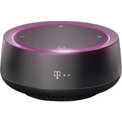 Telekom smart speaker für 1 Euro * MBW 50€