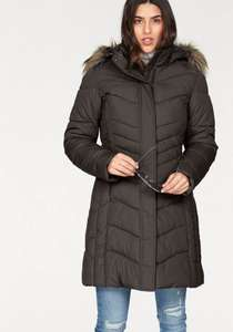 ICEPEAK DAMEN WINTERMANTEL PAIVA