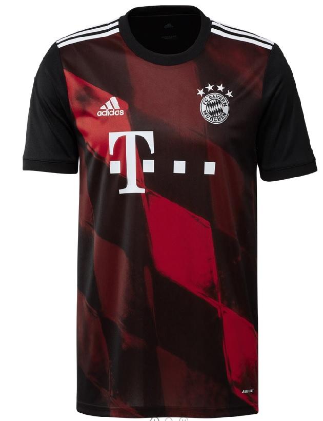 FC Bayern Trikot Champions League 20/21