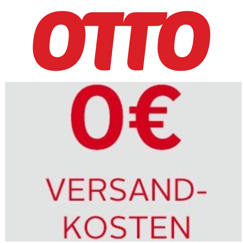0€ Versandkosten für alle auf Otto.de (MBW 10€)