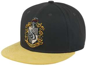 25% auf Fun-,Fan- und Gaming Merch z.B. Harry Potter Cap für 5,10€ @ EMP