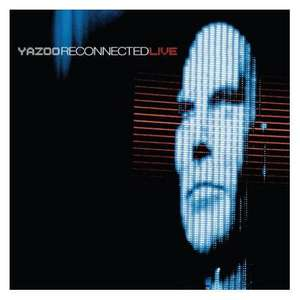 "CD - Yazoo ""Reconnected Live"" (2CD) für €4,10 [@WowHD.co.uk]"