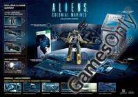 Aliens: Colonial Marines Collectors für 69,99 (Ps3/X-Box) Gamesonly.at