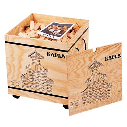 Babymarkt: KAPLA Bausteine - Kasten 1000er Box für 179,99€