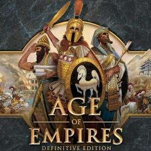 Age of Empires Definitive Edition (PC – Steam) für 4,65€