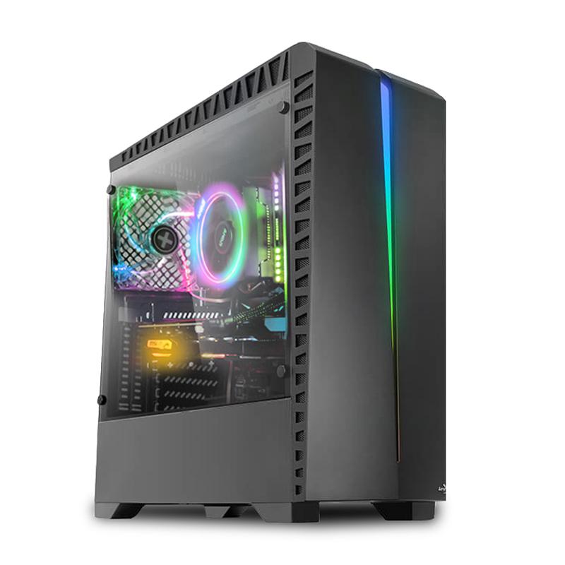 950€ Gaming-PC gleich teuer wie aktueller (!) Einzelkomponentenpreis.