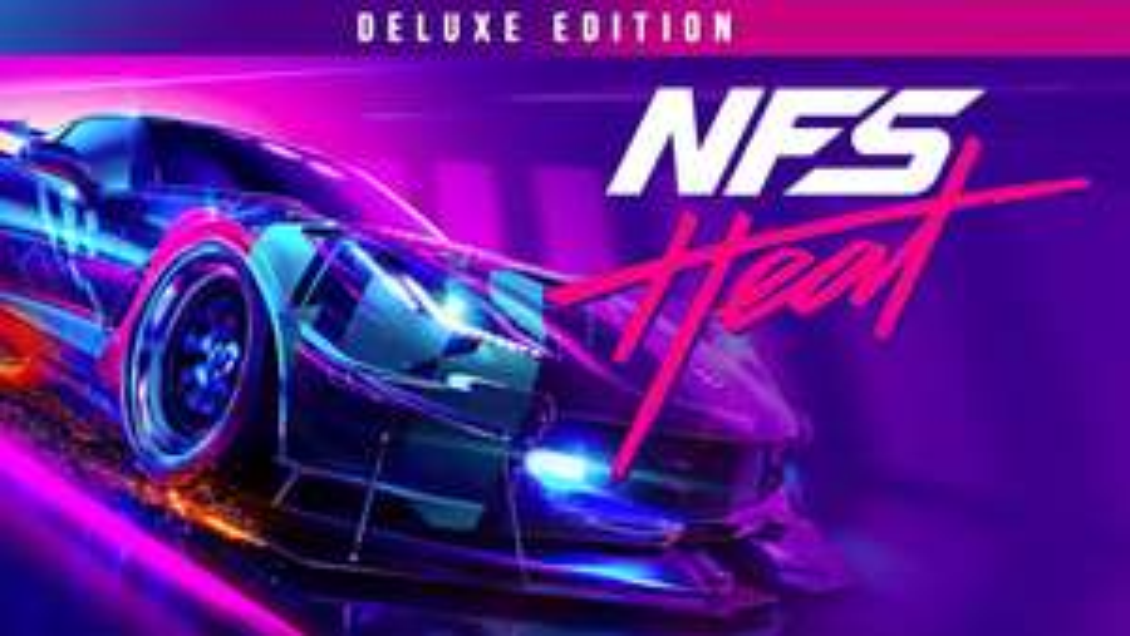 Need for Speed Heat - Deluxe Edition (Origin)