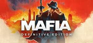 Mafia Definitive Edition PC (Steam) (@Gamebillet, offizieller Reseller)