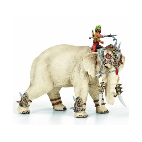 Amazon Schleich 70063 (Kampfelefant) + 70063 (Aurun) + vieles mehr