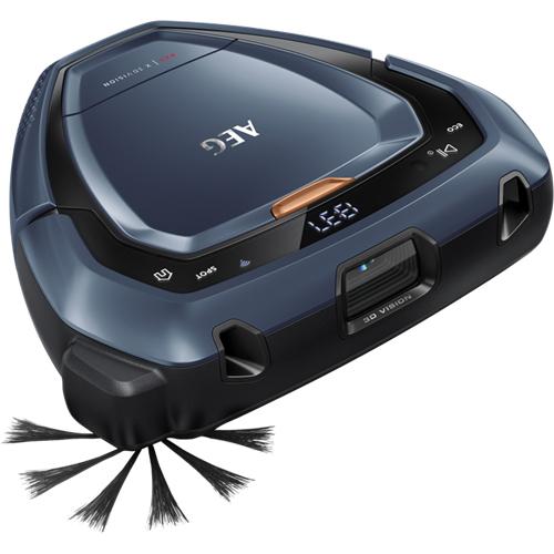AEG RX9 1- ibm Saugroboter, 2. Generation Bestpreis mit CB für 313,02
