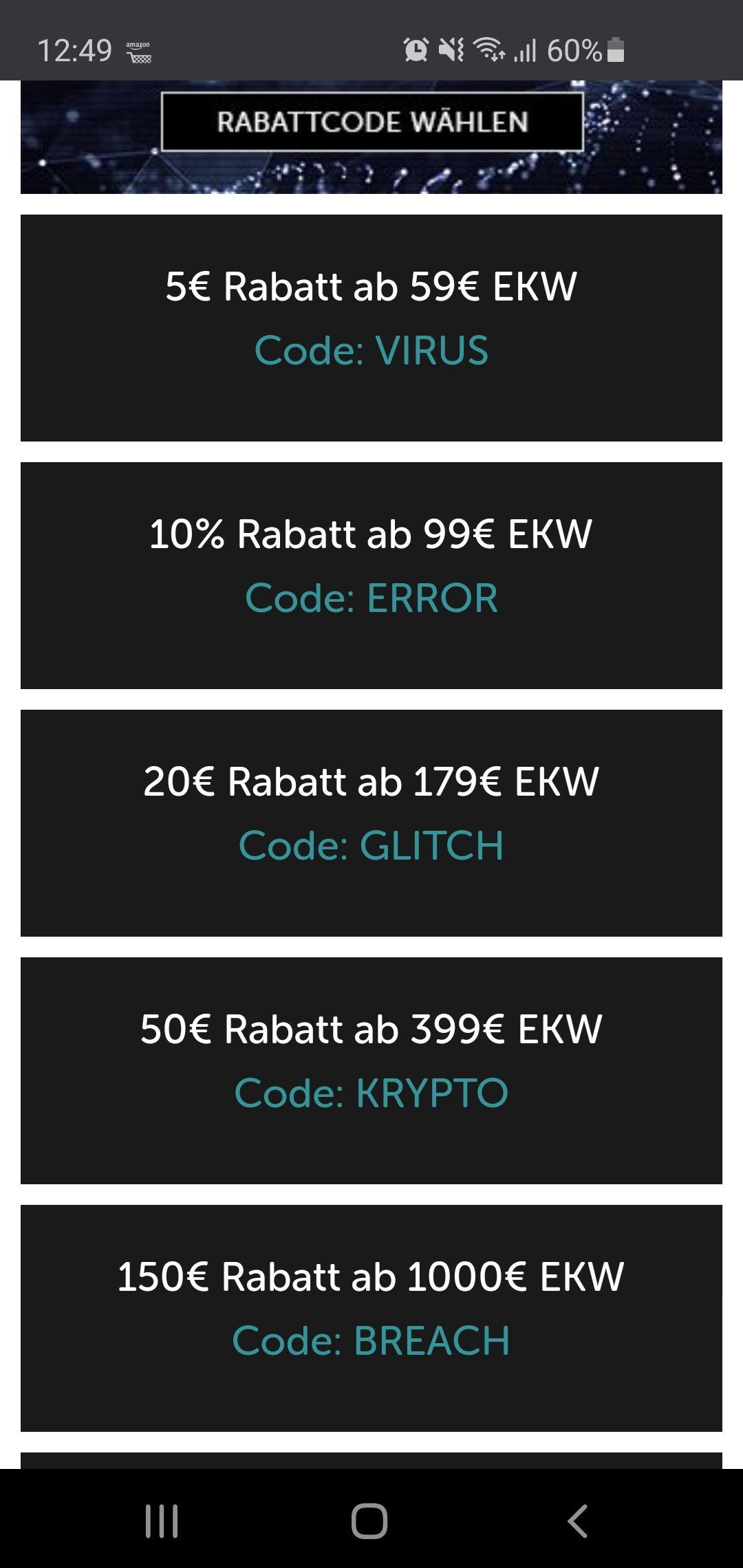 Fuerst Autoteile Cyber Weekend Rabattcode 10-15% auf alles!