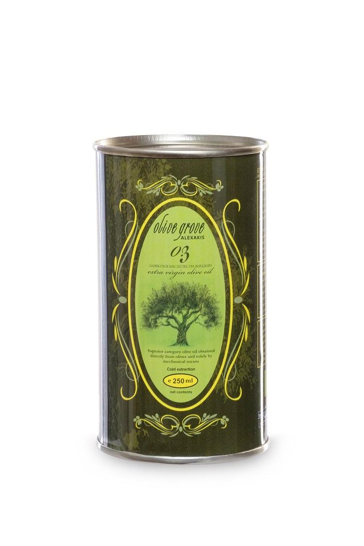 minoiko Olivenöl - Premium Olivenöl von der Insel Kreta