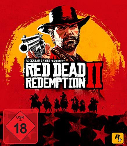 [amazon.de] Red Dead Redemption 2 | PC Code