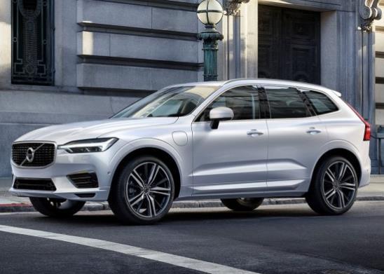 Privatleasing: Volvo XC 60 R-Design 2.0 / 197 PS inkl. Wartung und Verschleiß für 235€ (eff 270€) monatlich - LF:0,45