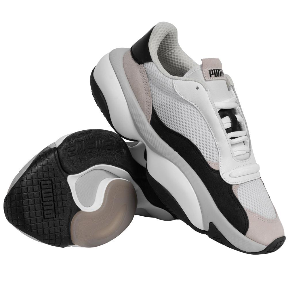 PUMA Alteration Kurve Trainers Sneaker (Gr. 36 - 46) für 50,13€