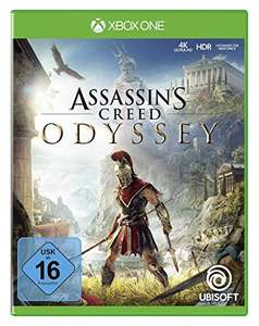 (Prime) Assassin's Creed Odyssey - Standard Edition - [Xbox One]
