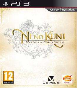 Ni No Kuni: Wrath Of The White Witch PS3 für 41€ inkl. Versand + Mortal Kombat Komplete Edition [Xbox/PS3] für ~15€