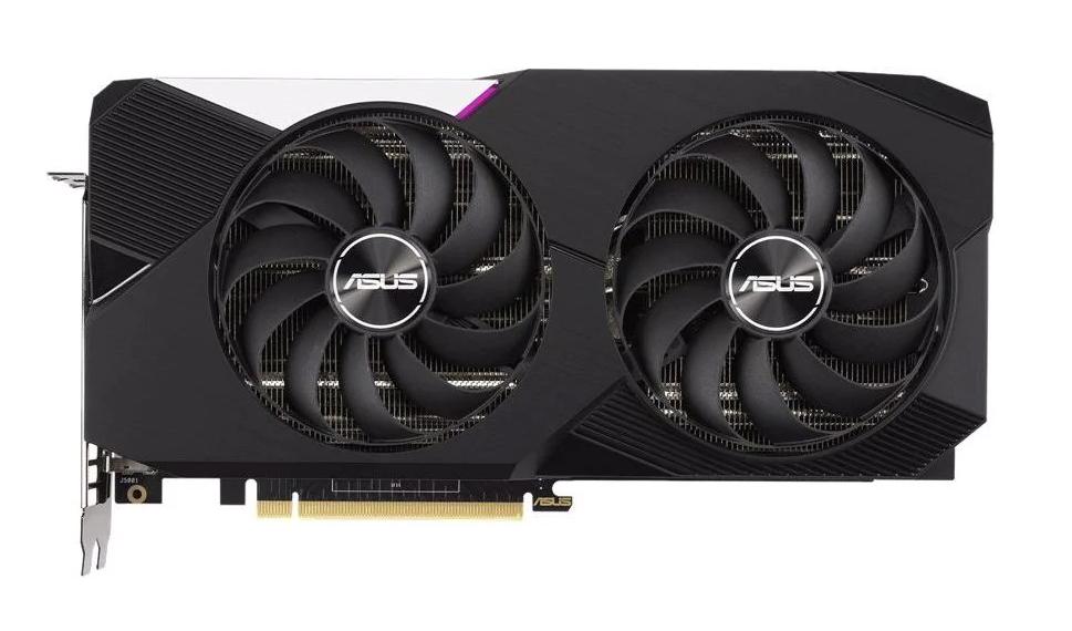 ASUS GeForce Dual RTX 3070 bei Galaxus zum Fairen preis.