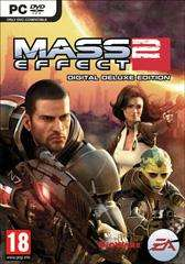 [PC Download] Mass Effect 2 Digital Deluxe Edition für umgerechnet ca. 4.72€ @ Gamefly