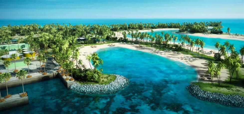 7 Nächte Karibik-Kreuzfahrt an Weihnachten 2021 für 298€ p.P. mit Vollpension