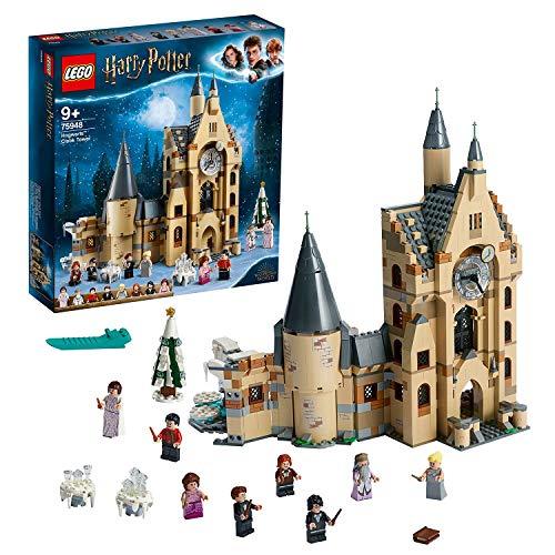 LEGO 75948 Harry Potter Hogwarts Uhrenturm durch Rabattaktion
