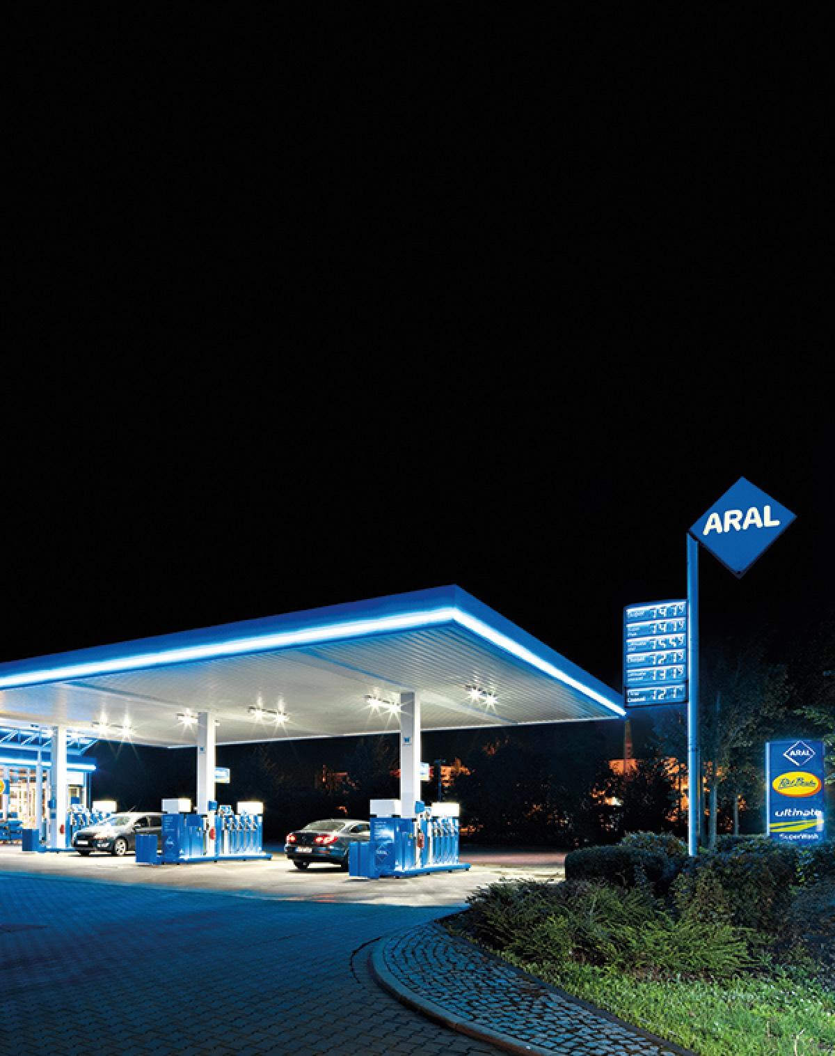 [Payback] Aral 2 Cent pro Liter sparen | bis maximal 50 Liter