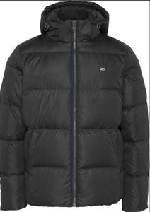 Tommy Hilfiger Essential Down-Filled Jacket Größe XS