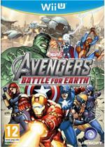 Marvel Avengers: Kampf um die Erde - 20.48€ inkl.Versand [Wii U]