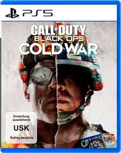 Call of Duty: Black Ops Cold War PS5 - Disc Version [OTTO]