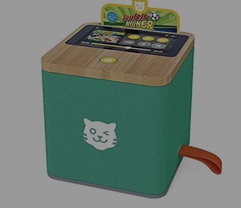 Tiger Media 1203 tigerbox - TOUCH Streaming-Box