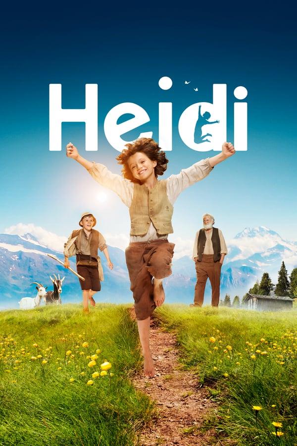 Heidi Kinderfilm kostenlos bei ZDF