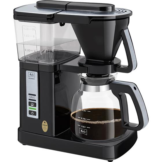 Melitta Excellent 5.0 DeLuxe Filterkaffeemaschine