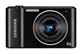 Samsung Digitalkamera ST 66 für nur 55 € anstatt 119 € bei Expert Bening
