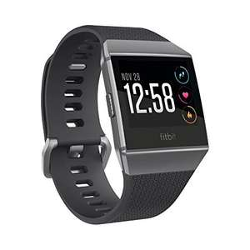 Fitbit Ionic Fitnesstracker