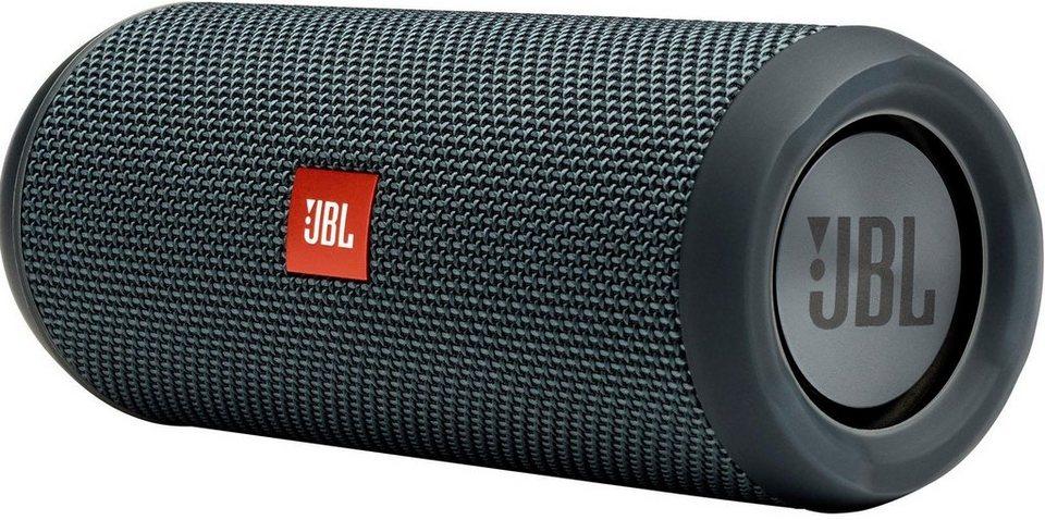 JBL Flip Essential Bluetooth-Lautsprecher (Bluetooth, 16 W)