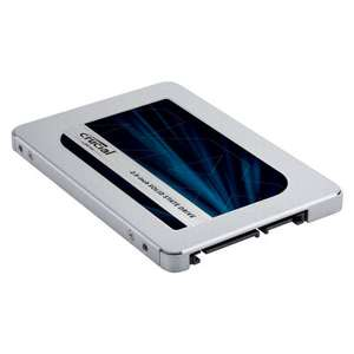CRUCIAL MX500 250GB SSD für 28,68€ inkl. Versandkosten [NBB]