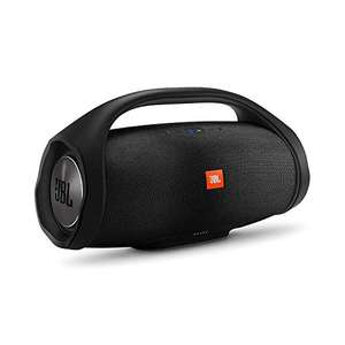 [Amazon / Otto] JBL Boombox in Schwarz – Wasserdichter Bluetooth-Lautsprecher, integrierte Powerbank – 24h Akku – Kabelloses Musikstreaming