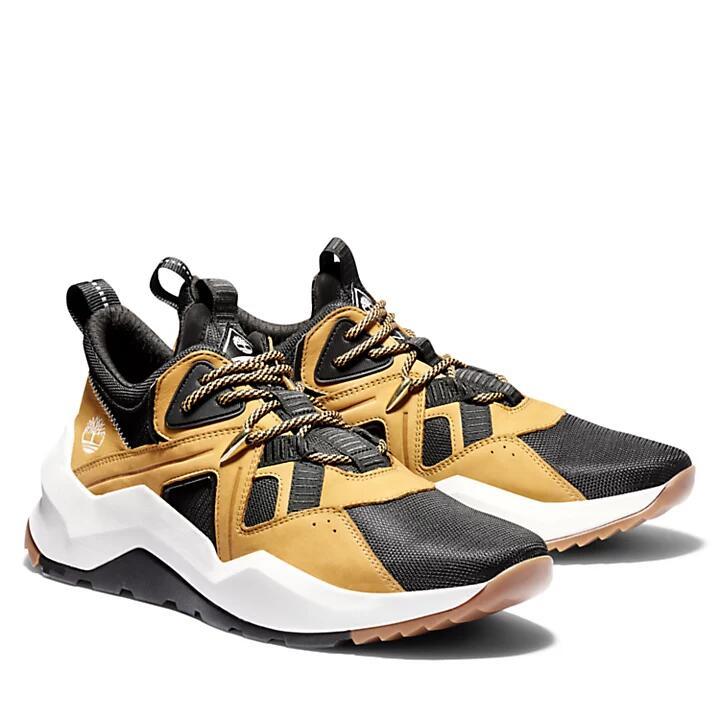 [Timberland Onlineshop] Madbury Sneaker Herren in Leder - verschiedene Farben für 48,55 € inkl. VSK & kostenlosem Rückversand