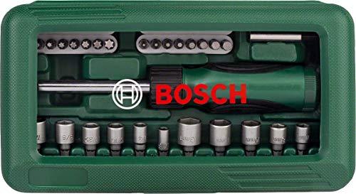 Amazon Prime - Bosch 46tlg. Schraubendreher Set