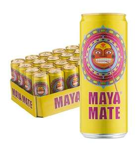 Maya Mate 24 Dosen Amazon [Prime]