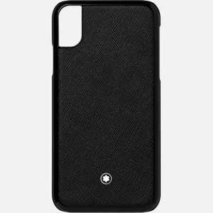 Montblanc Sartorial Hard Phone Case für das Apple iPhone XS